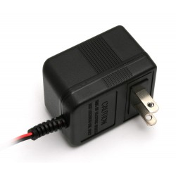 AC 110V 120MaH 10 Hour Battery Charger