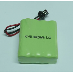 HENG LONG Akumulator 9,6V...