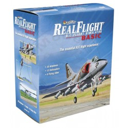 Symulator REALFLIGHT BASIC...