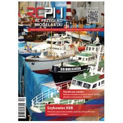 RC Przegląd Modelarski 2014/12