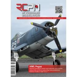 RC Przegląd Modelarski 2015/01