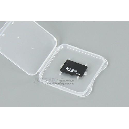 Karta pamięci Micro SD 2GB