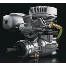 GGT10 - silnik benzynowy
