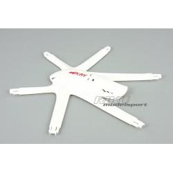 MJX X600 - obudowa modelu -...