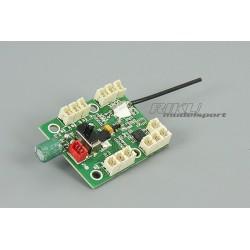 MJX X600 - moduł elektroniczny