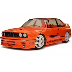 HPI RACING RS4 SPORT 3 RTR...