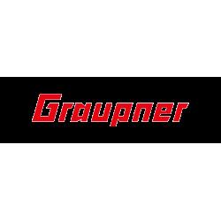 GRAUPNER Metal drive gear...