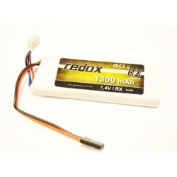 REDOX Akumulator LiPo 7,4V...