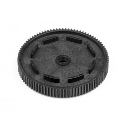HPI RACING 90T SPUR GEAR (48P)