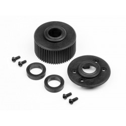 HPI RACING DIFF CASE
