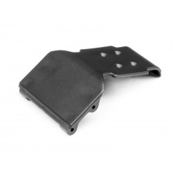 HPI RACING FRONT SKID PLATE