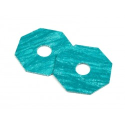 HPI RACING SLIPPER PAD (2PCS)