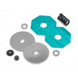 HPI RACING SLIPPER PAD SET
