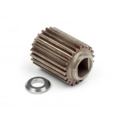 HPI RACING TOP SHAFT GEAR...