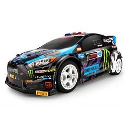 HPI RACING WR8 Flux - Ford...