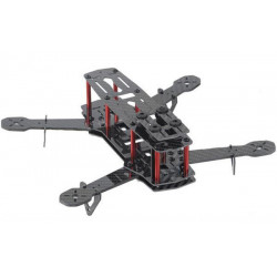 RCPRO Rama Quadrocopter...