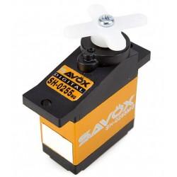 SAVOX Serwo Micro SH-0255MG...