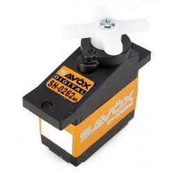 SAVOX Serwo Micro SH-0262MG...