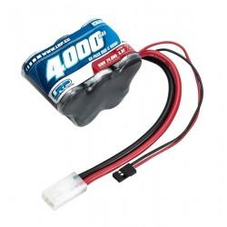 LRP Akumulator NiMH 4000mAh...