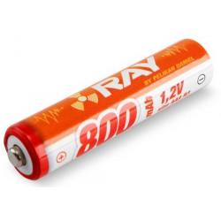 RAY Akumulator NiMH AAA...