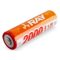 RAY Akumulator NiMH AA 1.2V...