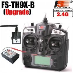 FLYSKY Aparatura FS-TH9X +...