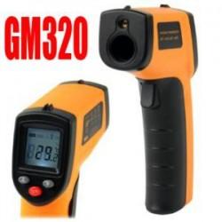 BENETECH GM320 - Termometr...