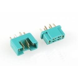 RCT Konektory MPX - Para...