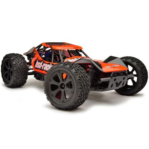 Dune Racer 1/10 4WD RTR - Pomarańczowy