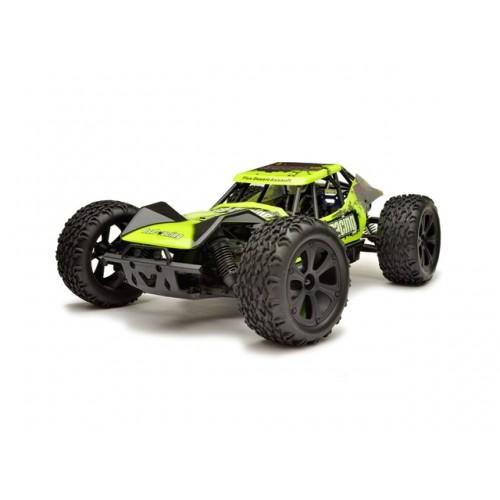 Dune Racer 1/10 4WD RTR - Zielony