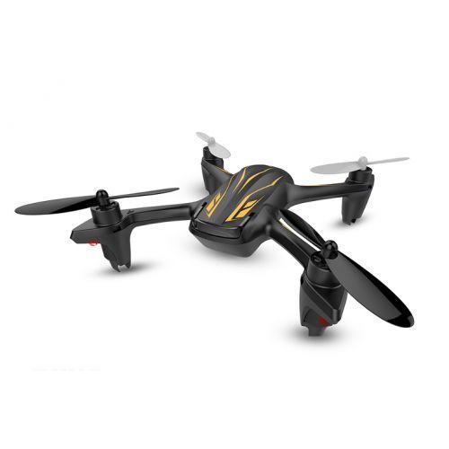 X4 Dron z oświetleniem LED H107P Najnowszy model