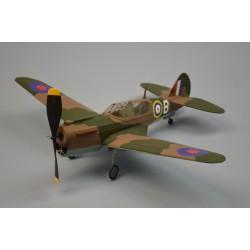 DUMAS Samolot P-40...