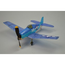 DUMAS Samolot F6F Hellcat KIT