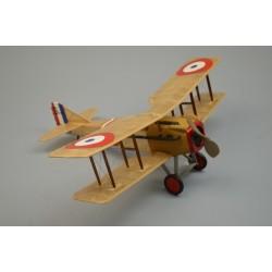 DUMAS Samolot Spad VII KIT