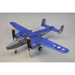 DUMAS Samolot USMC PBJ 1J...