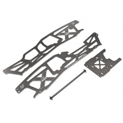 SAVAGE XL CHASSIS CONVERSION SET