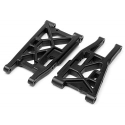 Lower Suspension Arm Set (F, R)