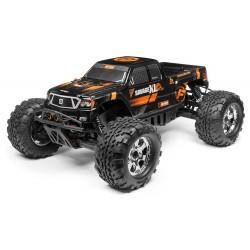 HPI RACING SAVAGE XL FLUX RTR