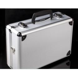 RCT Aluminiowa walizka na...