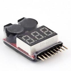 RCT Alarm Buzzer LiPo /...