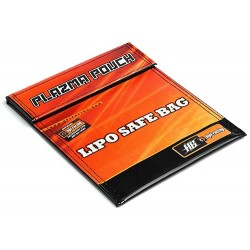 Plazma Pouch Lipo safe bag (18x22cm)