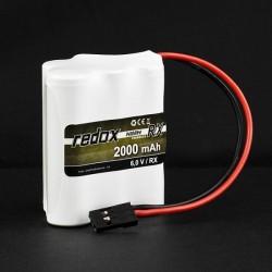 REDOX Pakiet NiMH RX-Pack...