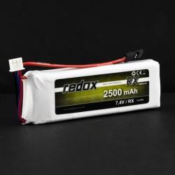 REDOX RX Akumulator...