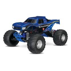 TRAXXAS Bigfoot 2WD 1/10...