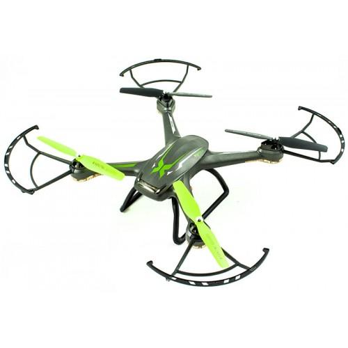 Dron X54HW WiFi Kamera HD + Barometr + FPV Podgląd na Smartphone
