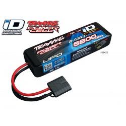 TRAXXAS Akumulator LiPo 7.4V 5800mAh 25C TRX iD