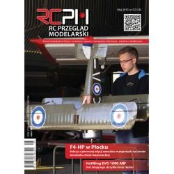 RC Przegląd Modelarski 2015/05