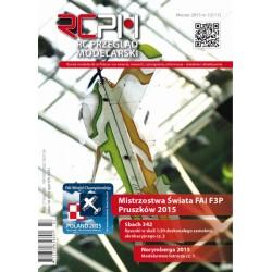 RC Przegląd Modelarski 2015/03