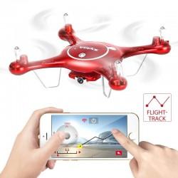 Dron SYMA X5UW - WiFi,...