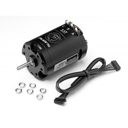 Flux PRO 17.5T Competition Brushless Motor